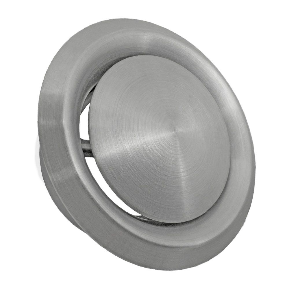 Stainless Steel 6 Inch Inline Fan : Quot stainless steel extract and supply valve