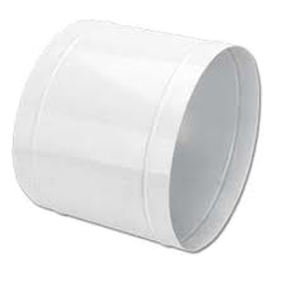 Manrose 616c 6 Inch Ducting Connector Flexible Or Solid