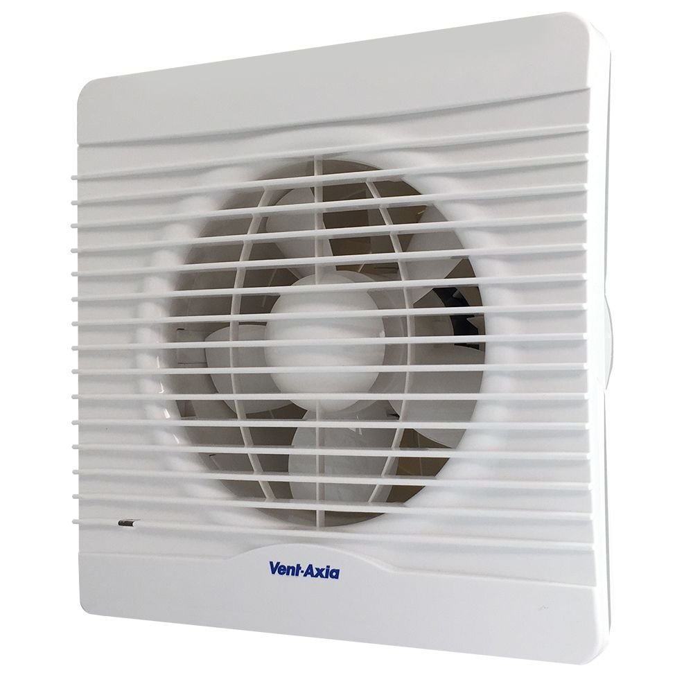 Vent Axia 454061 Silhouette 150xh Six Inch Extractor Fan
