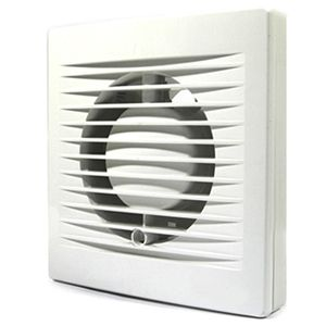 Best extractor fans Most powerful bathroom extractor fan