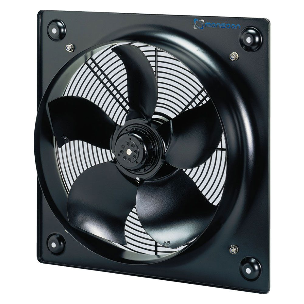 Monsoon Pmf 300 4 1 300mm 12 Inch Commercial Extractor Fan