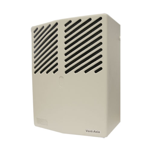 Hr100s Single Room Heat Recovery Unit Vent Axia 14110010