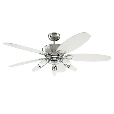 Westinghouse 72559 arius westinghouse ceiling fan 72559 chrome mozeypictures Gallery