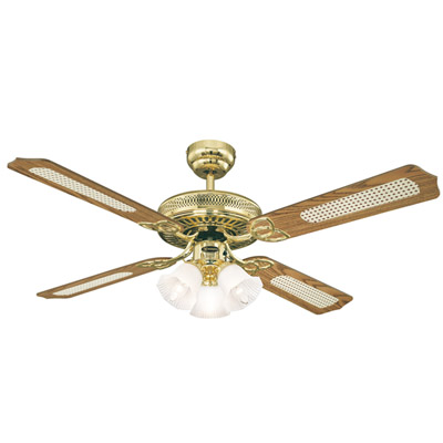 Westinghouse 78171 monarch trio westinghouse ceiling fan 78171 polished brass mozeypictures Images