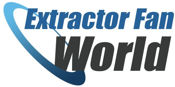 Extractor Fan World Logo